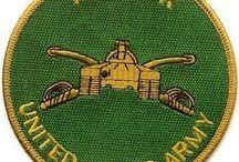 u.s. Army Armored