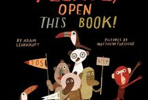 Picture Books / Inspiring picture books from around the world