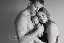 Newborn inspiration / by SB Photographer
