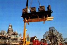 Theme Park Construction