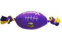 Minnesota Vikings Fan / by Todd Heczko