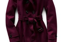 Fall Color Story - Mulberry/Red / by Finish Line