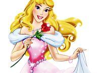 prinsesser og prinser / prinsesser og prinser