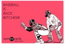 Baseball ❤⚾ / by Myriam Garza