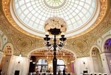 WEDDING | Chicago area venues