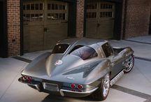 Corvette / corvette classic