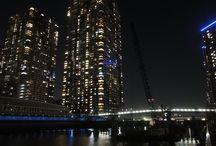 晴海埠頭 Harumi Wharf in Tokyo Bay