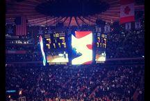 "New York City / ""I love New York City."" - Li Na #newyork #newyorkcity #NYC"