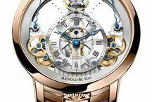 Watches, etc.