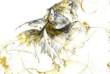 Katarinea / artwork