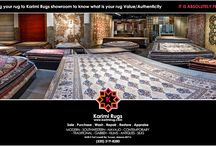 Rugs Appraisal / Karimi Rugs appraisal is an authorized by all insurance company. Save time and money by getting your rug appraisal today.