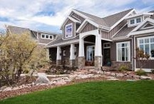Home styles / by Allison Fisher-Barclay