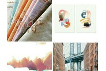 Color Crush Creative - By @KelleeWynneStudios / Collection of Color Palettes