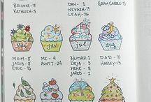 idea my diary