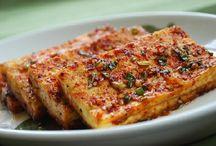 EAT ME (maybe) ~ Tofu