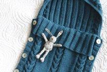 knit/pletení