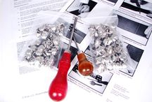 Spikes and Studs Website - Hardware and Tools