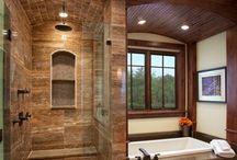 Baths I Like / by Karen Derden
