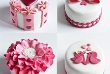 I Love Mini Cakes