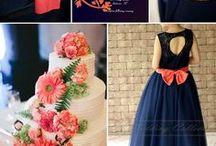 Dream Weddings - Color Inspiration / 0
