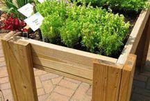 jardinage an mwen