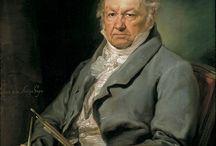Francisco Goya - Φρανθίσκο Γκόγια
