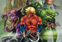Devil's Due/1First Comics