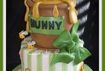 Cake Decorating Ideas / by Michele Lyn
