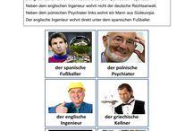 Tysk läsförståelse