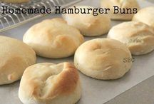Breads and Buns / click the picture And then the 'Found on Facebook'  link (Under the picture) to get the recipe / by Tami Pearson Campbell