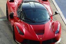 Horváth Szilárd My Ferrari LaFerrari