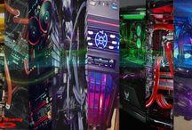 Pc Gamer à Bordeaux - Assemblage de Qualité / Nous assemblons pour vous le Pc Gamer De Vos Rêves, Infinity Gaming à Bordeaux.