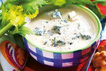 Les recettes du Consortium Gorgonzola / Gorgonzola est de plus en plus une source d'inspiration pour les chefs et gourmets, car il est de plus en plus un fromage « repas ensemble ». Dans les recettes innombrables, le goût du fromage Gorgonzola offre sa touche inimitable à apéritifs, pâtes et riz cours, plats principaux, desserts et même, et des séances de dégustation spécifiques sont également organisées.