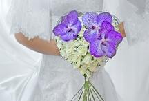 Florales (Brautsträuße, Anstecker etc.)
