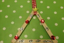 EYFS Christmas ideas