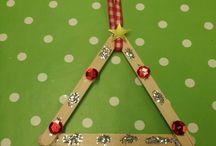 EYFS Christmas ideas