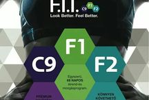 Forever C9 & FIT1, FIT2