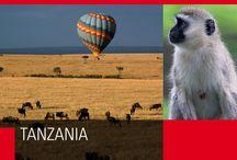 Tanzania / Tutto ha una fine, afferma un proverbio. A parte la bellezza della Tanzania!