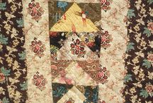 Early Quilts and Great Fabrics / Pre-1850