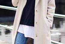 Essentiels / Les bases de notre garde robe, magnifier, simplicité, élégance