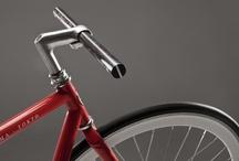 Bike related things we see