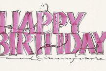 Boldog Születésnappt...