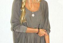 stylish threads  / by Allie Woldoff