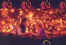 Disney Obsession / by Ann Freeman