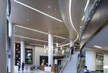 Main Lobby Hospital