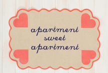 Apartment Ideas / by Molly Meehan
