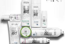 Produkty / Najlepsze kosmetyki fryzjerskie