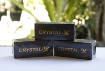 Crystal X Asli di Tulungagung / Kami Menjual Crystal X Asli untuk wilayah tulungagung dan sekitarnya.  Untuk anda yang berada di wilayah tulungagung atau sekitarnya silahkan order crystal x ke kami.  Kami hanya menjual crystal x asli. Jangan tertipu dengan harga murah. Kesehatan organ wanita anda sangat berharga