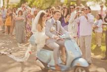 English Autumn Wedding 9.7.13 / by Alli Murdoch