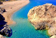 Greece - Ελλάδα / Erleben Sie die Fazination und Geschichte dieses Landes. Lassen Sie sich von der Geschichte und der Kultur inspirieren.